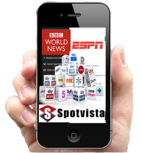 GSE IPTV installation on your smart phone step by step very